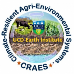 International Symposium on Climate-Resilient Agri-Environmental Systems (IS-CRAES)