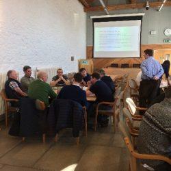 1st Northern Ireland GrassCheck Co-innovation Workshop – AgriSearch