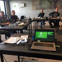 1st Dutch Co-innovation Workshop – WR