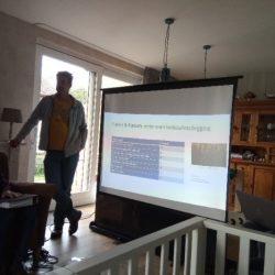 2nd Dutch Co-innovation Workshop – WR