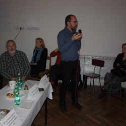 "Seminar: ""How to produce enough grass forage of high quality from grasslands?"" 