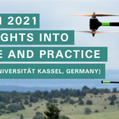 EGF2021 SYMPOSIUM   Sensing – New Insights into Grassland Science and Practice
