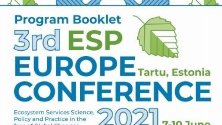 SUPER-G participated in the 3rd ESP Europe Regional conference